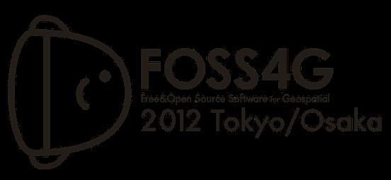 foss4g2012logo